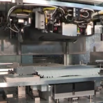 automated production