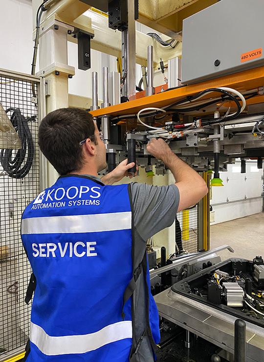 Actualización/Renovación de equipos